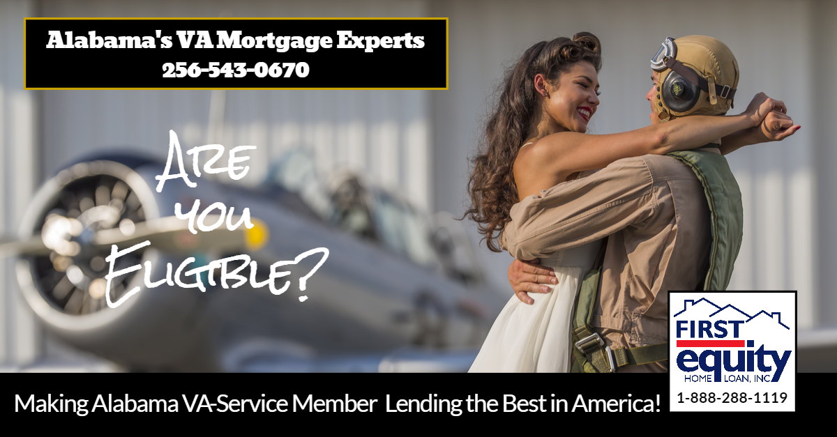 Are You Eligible For A Va Service Member Mortgage Our Va Home Loan